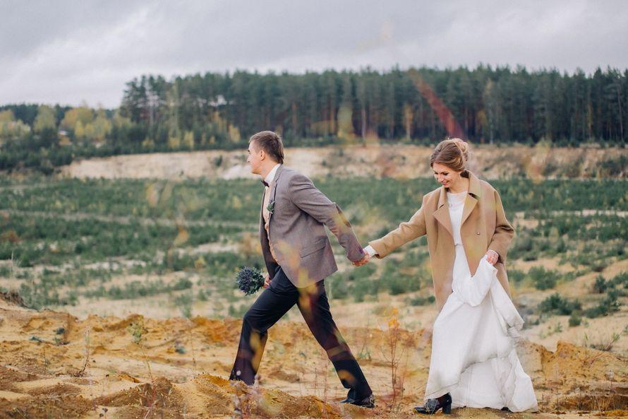 Фото 16790844 в коллекции Свадебное портфолио - Фотограф Марина Плюхина