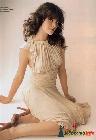 Фото 109517 в коллекции Платье для особого вечера........ - КУКОЛКА