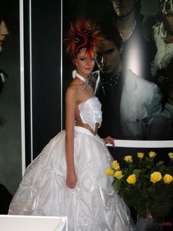 """Наши свадебные работы - фото 35364 Команда Стилистов и Визажистов """"Я самая"""""""