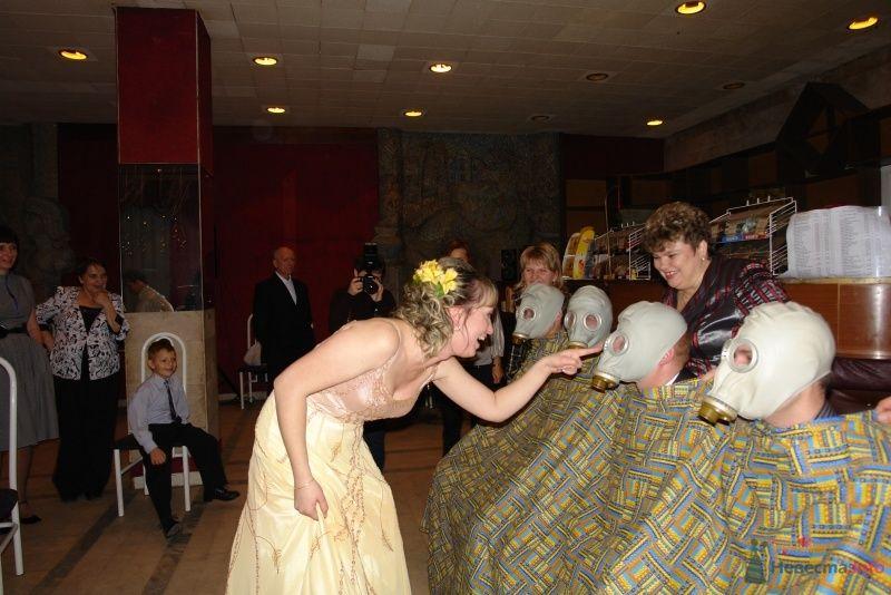 наша свадьба - фото 50233 людаша