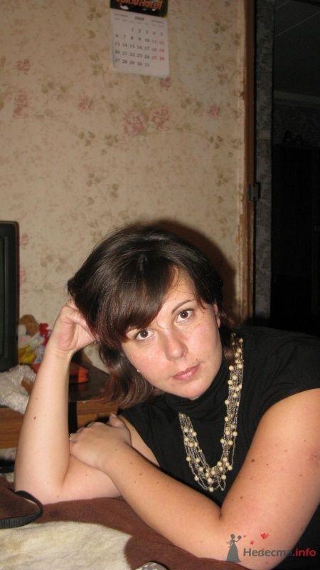 Сама серьезность ...  - фото 40033 Ксюньчик