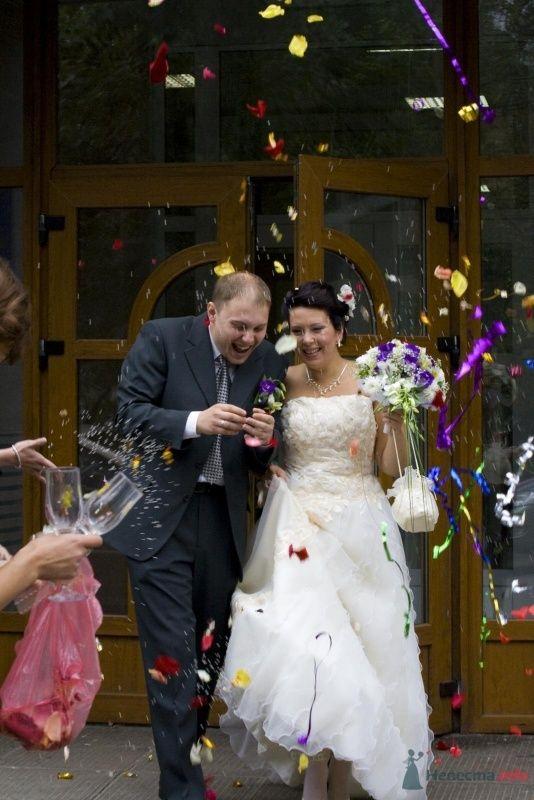 Фото 40471 в коллекции Свадьба - Ксюньчик