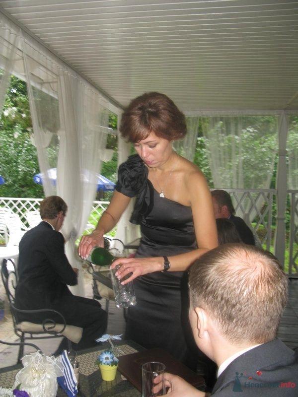Фото 41923 в коллекции Свадьба - Ксюньчик