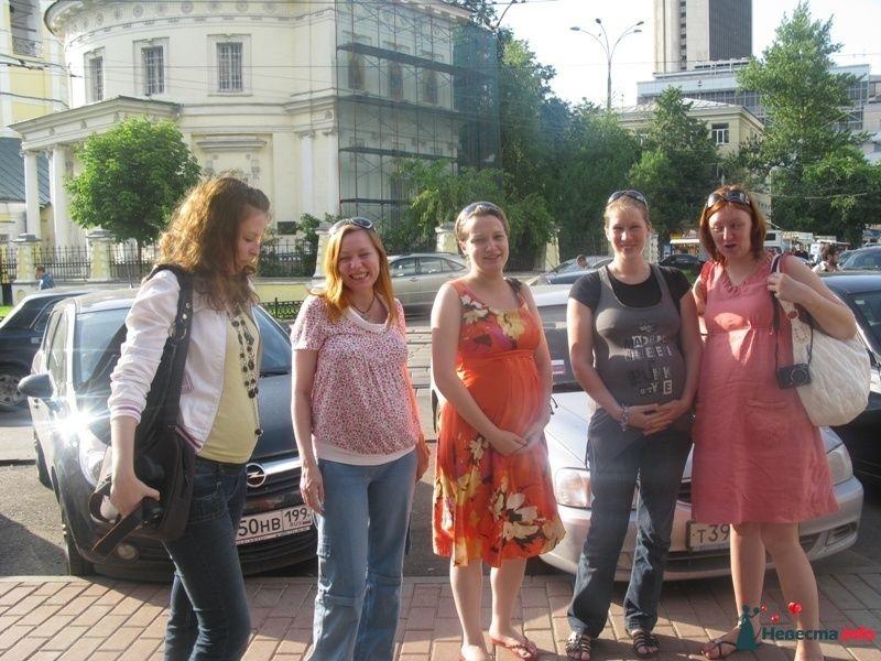Фото 106718 в коллекции В ожидании - Ксюньчик