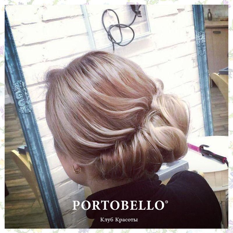 Фото 10137288 в коллекции Мастерство наших парикмахеров - Portobello Beauty Club - бьюти-команда