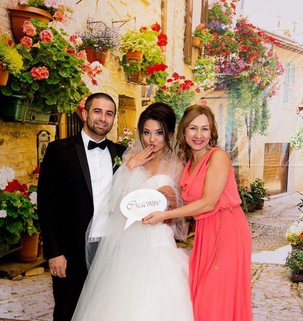 Фото 10156850 в коллекции свадебные церемонии - Ведущая церемоний Екатерина Литвинова