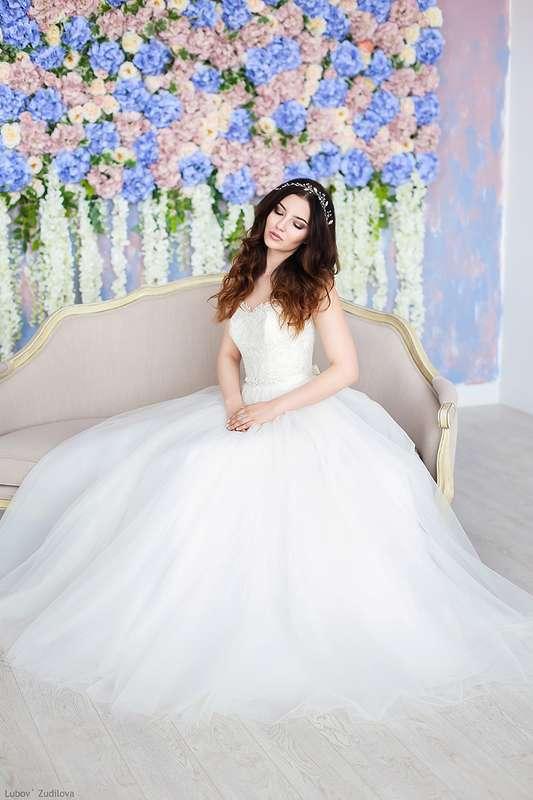 Фото 16380218 в коллекции Портфолио - Briano wedding, студия Юлии Евсеевой
