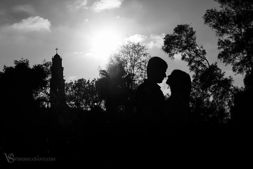 Фото 10190712 в коллекции Love Story - Свадебный фотограф в Израиле Вероника Санти