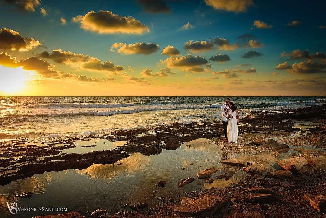Фото 10190714 в коллекции Love Story - Свадебный фотограф в Израиле Вероника Санти