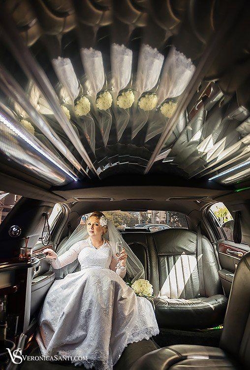 Фото 10190730 в коллекции Портфолио- СВАДЬБЫ - Свадебный фотограф в Израиле Вероника Санти