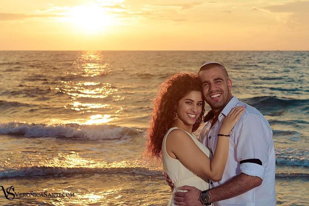 Фото 10190838 в коллекции Love Story - Свадебный фотограф в Израиле Вероника Санти