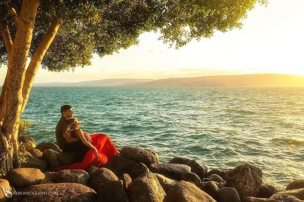Фото 10190888 в коллекции Love Story - Свадебный фотограф в Израиле Вероника Санти