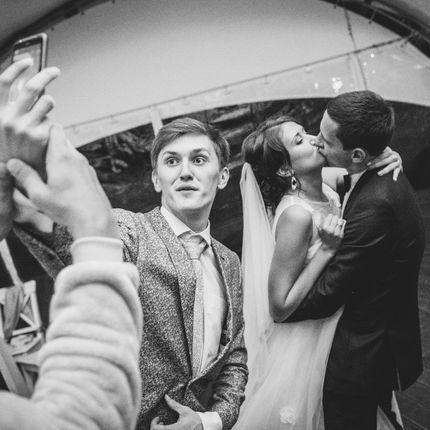 Проведение свадьбы + DJ (пятница -суббота)