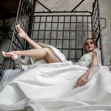 Фотосъёмка полного дня - пакет Лучшая свадьба