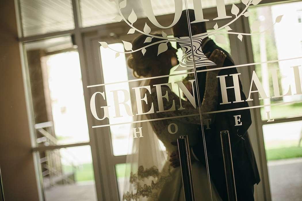Фото 10260624 в коллекции фотосессия в зоне отеля - Отель GreenHall