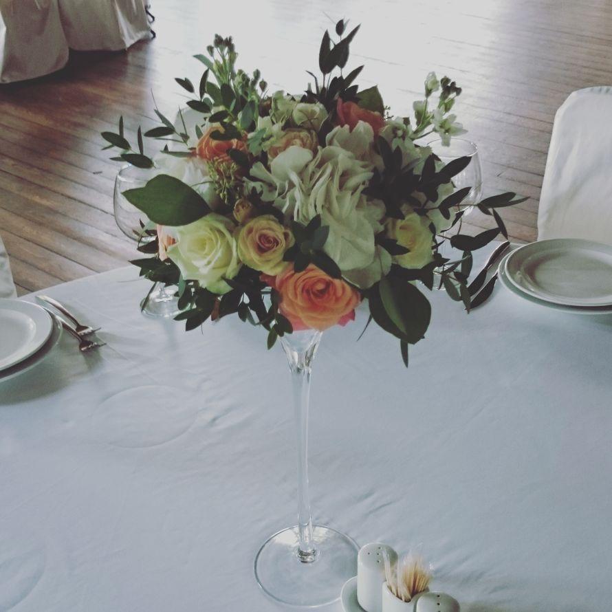 Фото 10261596 в коллекции Портфолио - Rosemary floral studio - оформление и декор