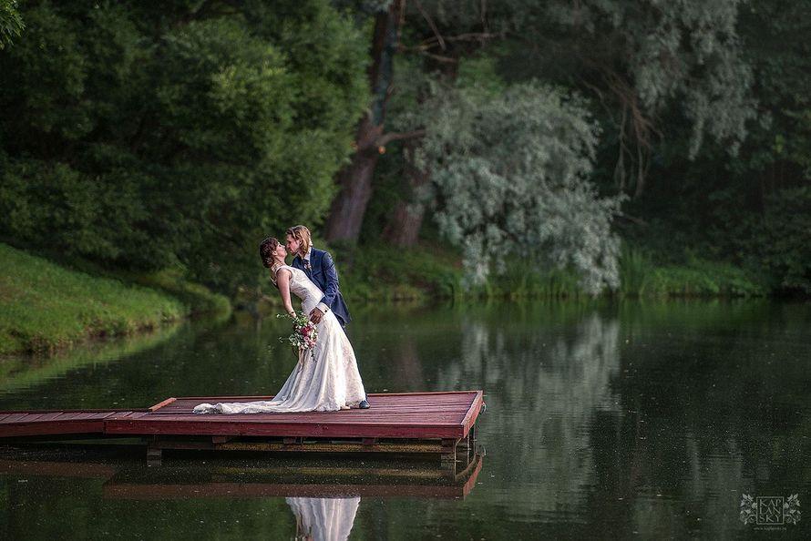 Фото 3717915 в коллекции Портфолио - Свадебный фотограф Максим Капланский