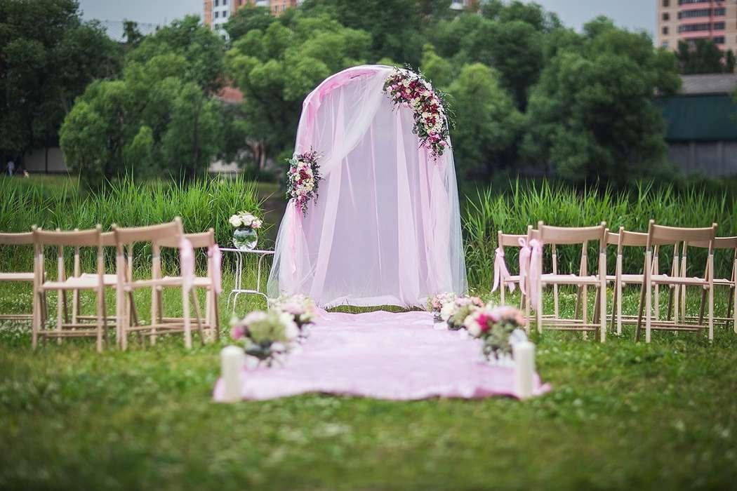 """Фото 10283688 в коллекции Выездные регистрации - Свадебное агентство """"Sweet Dreams"""""""