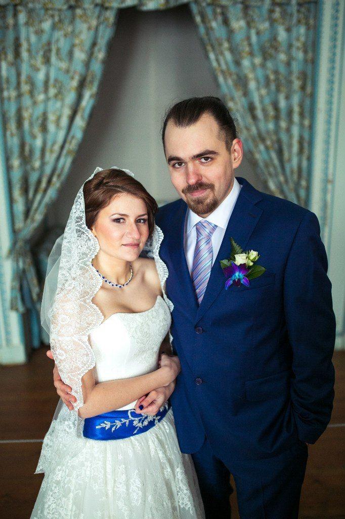 """мейк ап, прическа невесты и жениха - фото 10287374 Свадебное агентство """"Sweet Dreams"""""""