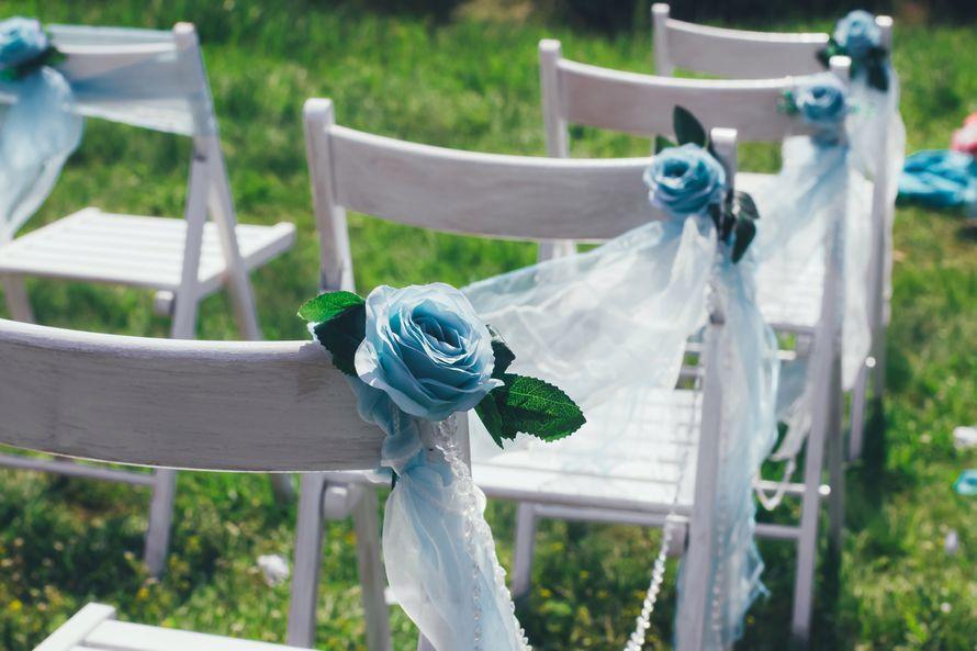 """Фото 10646378 в коллекции Выездные регистрации - Свадебное агентство """"Sweet Dreams"""""""
