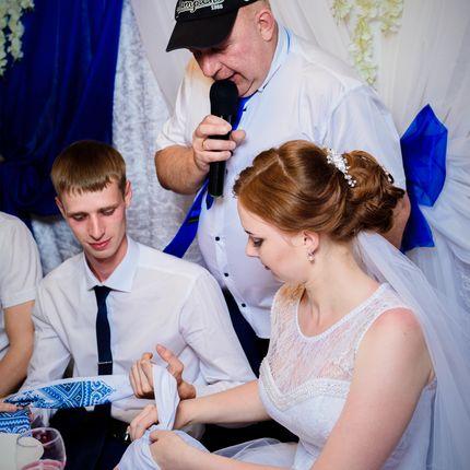 Проведение свадьбы + диджей, 6 часов