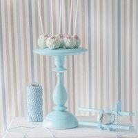 Клубничный кейк попс с ванильной глазурью ✨цена : 150 рублей/шт ( заказ от 10 штук)