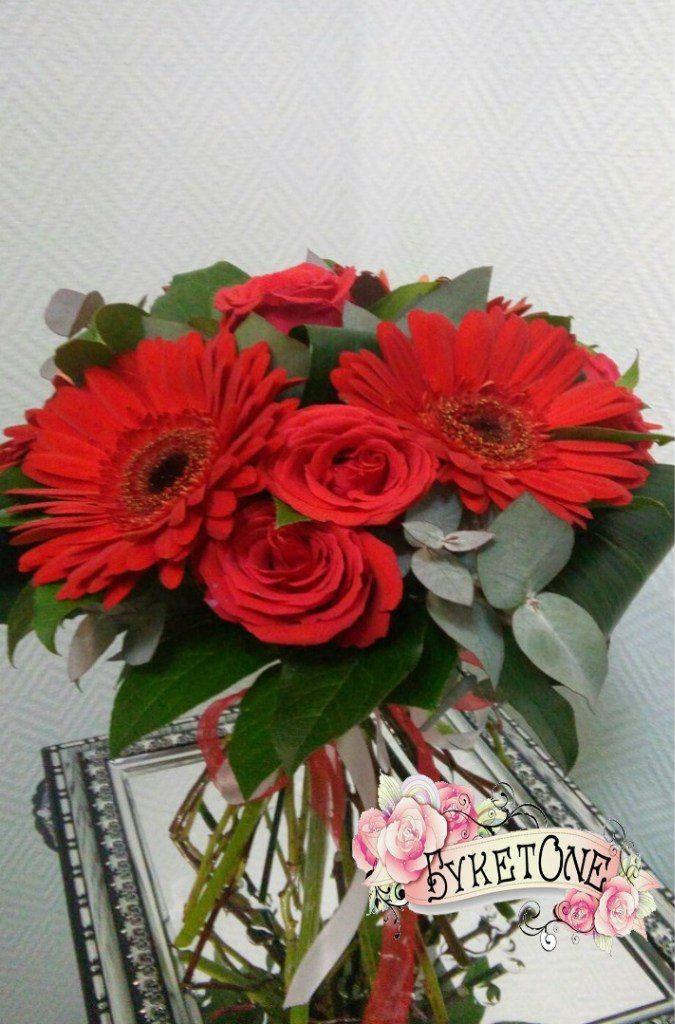Фото 10350106 в коллекции Основной альбом - Салон цветов БукетOne