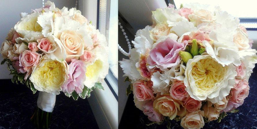 Фото 10350136 в коллекции Основной альбом - Салон цветов БукетOne