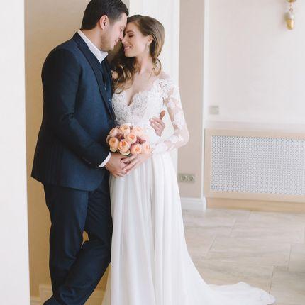 Минимальный пакет свадебной фотосъёмки 5 часов
