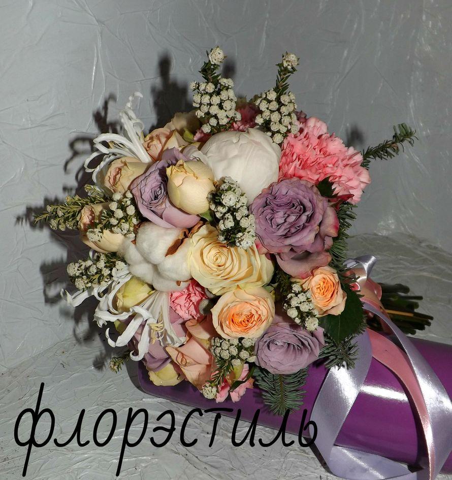 Фото 10370758 в коллекции Портфолио - Флорэстиль-оптовая база цветов