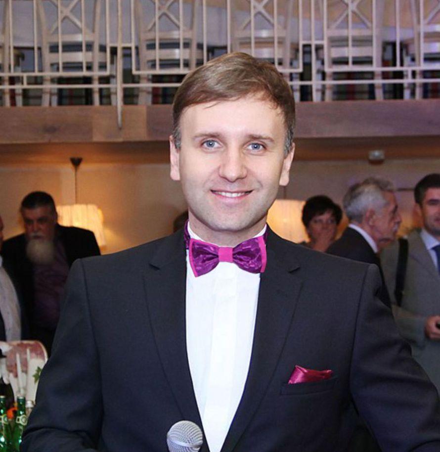 Фото 10363708 в коллекции Портфолио - Ведущий Сергей Коньков
