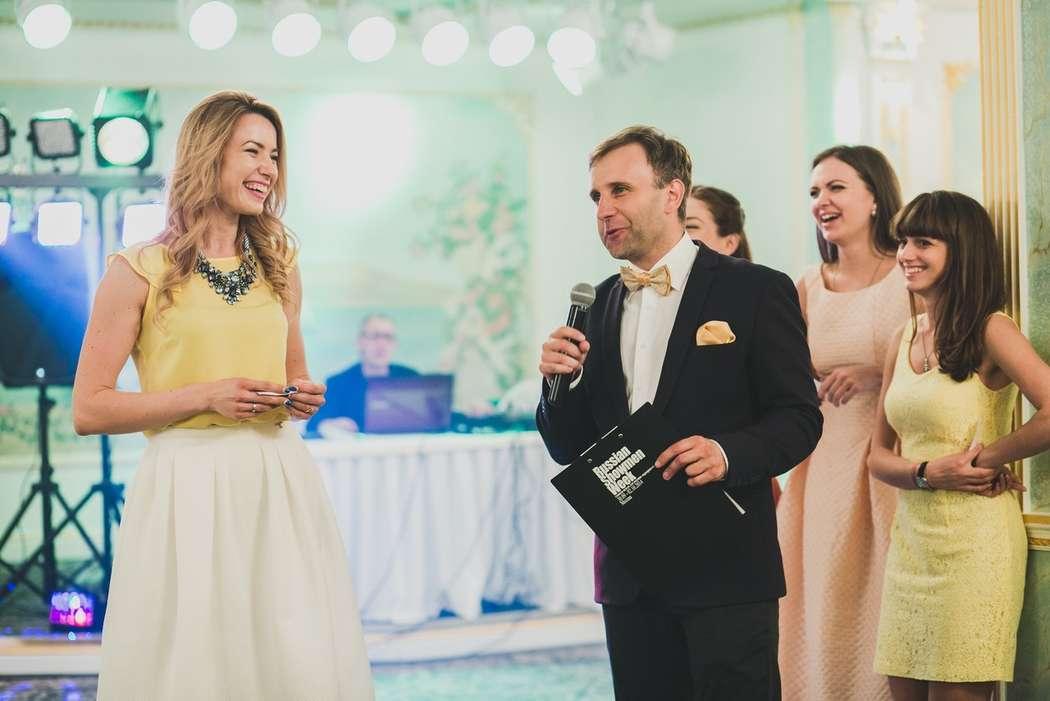 Фото 10363762 в коллекции Миша по имени Маша на свадьбе семьи Мороз - Ведущий Сергей Коньков