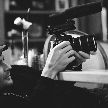 Видеосъёмка полного дня - пакет Фильм