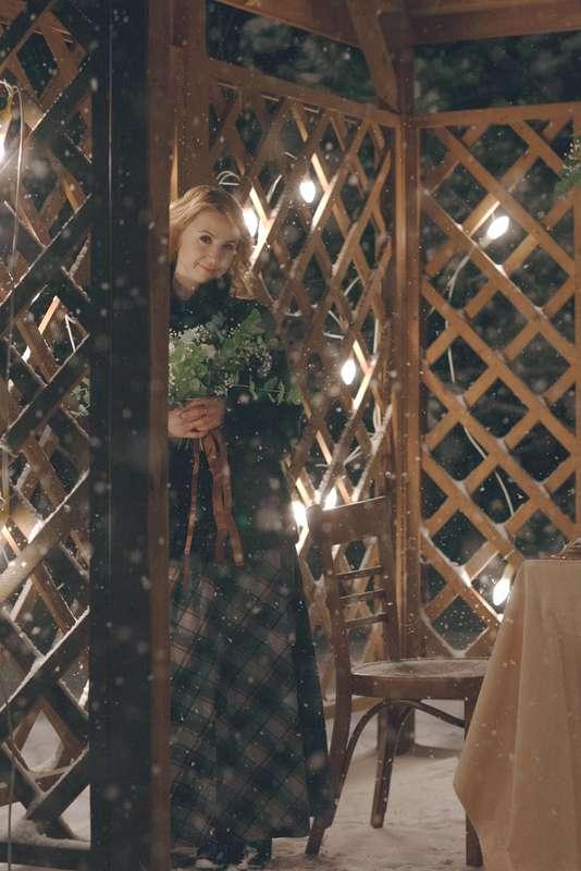 Зимняя love-story - фото 10406708 Мирабелла свадебное агентство