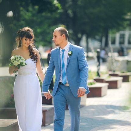 Свадебная фотосъёмка (почасовая)