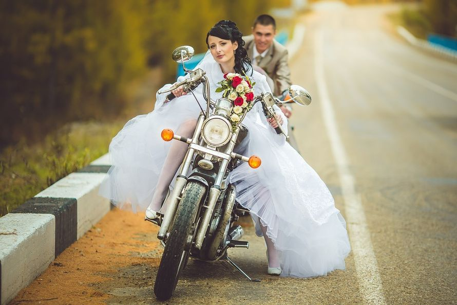 Фото 10420694 в коллекции Свадебные фотосессии - Фотограф Царенок Владимир