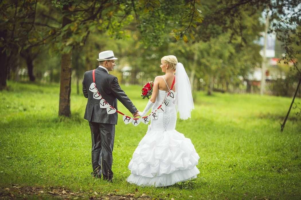 Фото 10420704 в коллекции Свадебные фотосессии - Фотограф Царенок Владимир