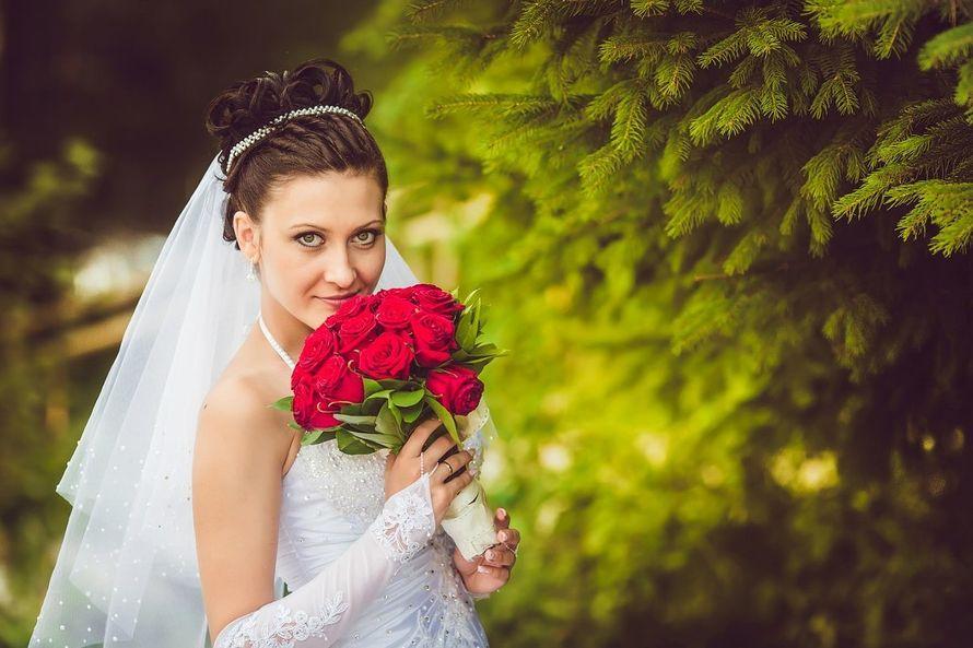 Фото 10420708 в коллекции Свадебные фотосессии - Фотограф Царенок Владимир