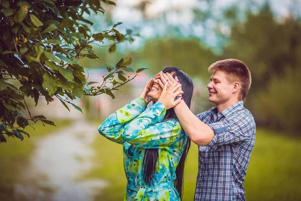 Фото 10420824 в коллекции Love story - Фотограф Царенок Владимир