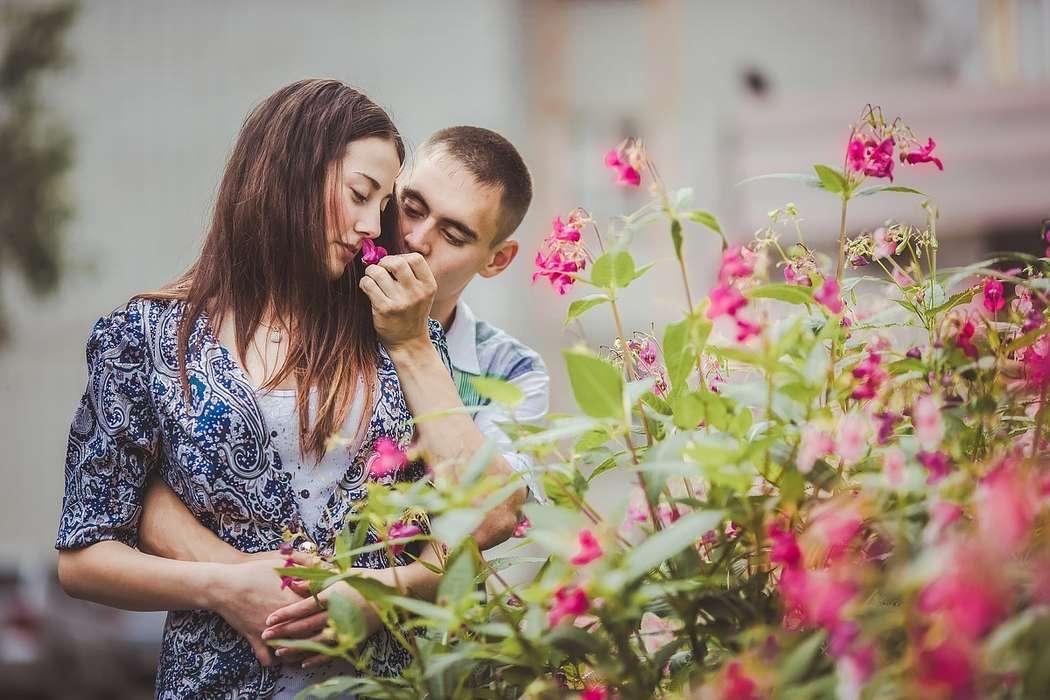 Фото 10420830 в коллекции Love story - Фотограф Царенок Владимир