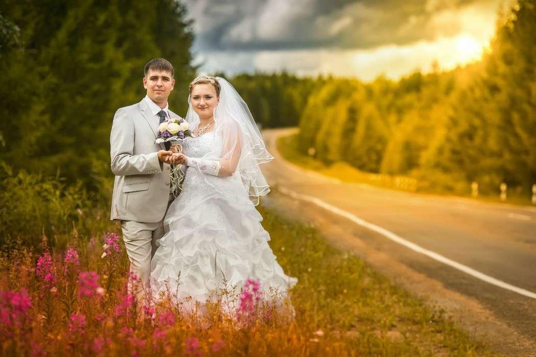 Фото 10608170 в коллекции Свадебный - Фотограф Царенок Владимир