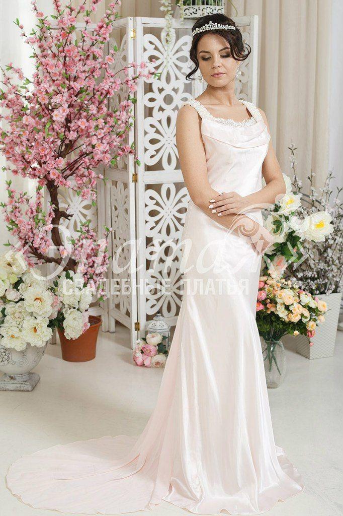 Свадебное платье Лена