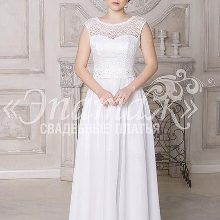 Свадебное платье Утонченная