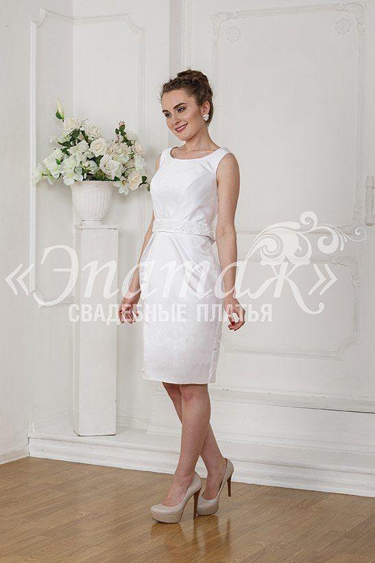 Платье Классик