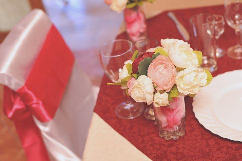 """Фото 527076 в коллекции Оформление свадеб - Агентство праздников """"Filin"""""""