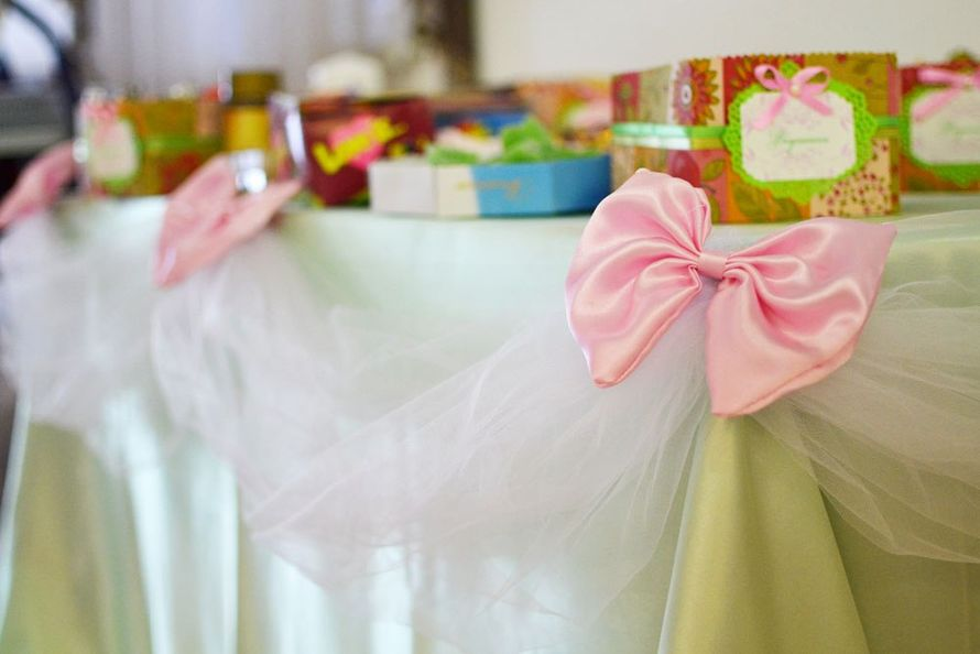 "сладкий стол - фото 846715 Агентство праздников ""Filin"""