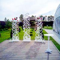 Выездная регистрация для великолепной пары Валенитны и Виталия 21.08