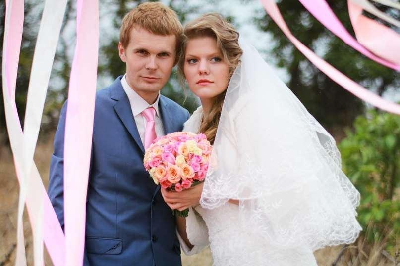 Фото 10461922 в коллекции Свадьба Богдана и Лизы - Ваша история любви