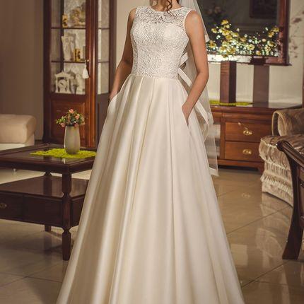 Свадебное платье, мод. 1472