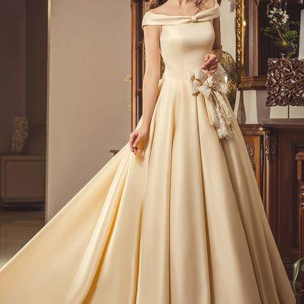 Свадебное платье, мод. 1478